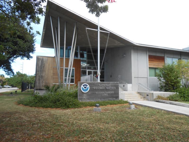NOAA HQ Key West